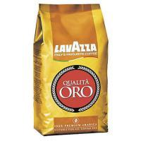 Cafea Lavazza Qualita Oro, boabe 1Kg
