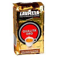 Cafea Lavazza Qualita Oro macinata 250 gr