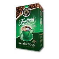 Cafea macinata 500g Fortuna Rendez-Vous