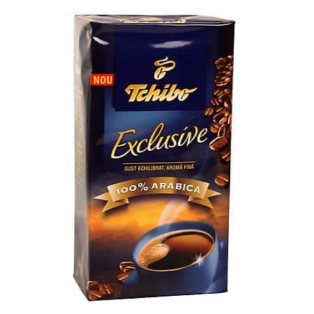 Cafea macinata 500g Tchibo Exclusive