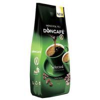 Cafea prajita boabe 1kg Doncafe Selected