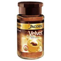 Cafea solubila 100g Jacobs Velvet