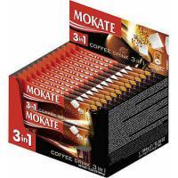 Cafea solubila 16gr, Mokate 3in1, 24 buc/cutie