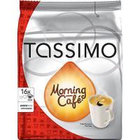 Capsule Jacobs Tassimo Morning Cafe, 16 Capsule, 124.8 g