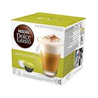 Capsule Nescafe Dolce Gusto Cappuccino 200g