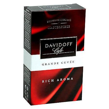 Davidoff cafea macinata 250g