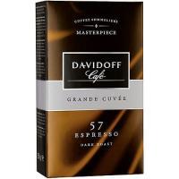 Cafea macinata Davidoff Espresso Intense 57, 250 gr