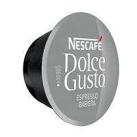 Nescafe Dolce Gusto Espresso Barista, 16 capsule, 16 bauturi, 120g