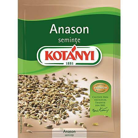 Anason seminte 25g Kotanyi