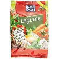 Baza pentru mancaruri cu legume 750g Delikat