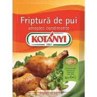 Amestec de condimente pentru friptura de pui 30g Kotanyi