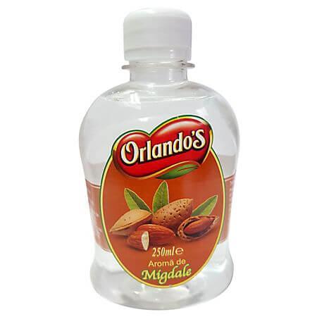 Aroma migdale 250ml Orlando
