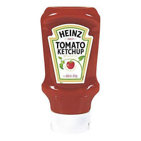 Ketchup original 570g Heinz