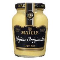 Mustar fin 200ml Dijon Original