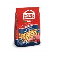 Tortellini cu carne, 250g, Monte Banato