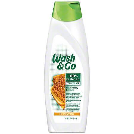 Balsam Wash Go Honey 200 ml