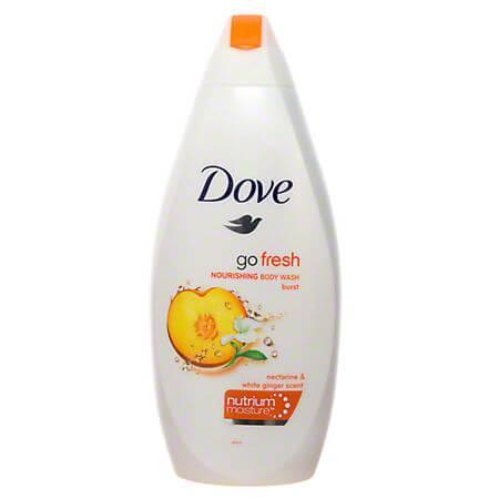 Gel de dus Dove Go Fresh 500ml