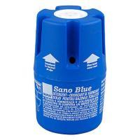 Odorizant solid WC Sano Blue 150g