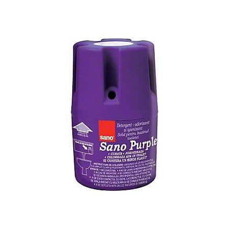 Odorizant WC 150g Sano Purple