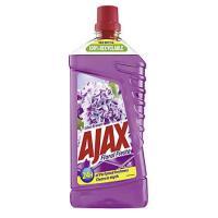 Detergent lichid Ajax Floral Fiesta Lilac pentru suprafete, 1 L