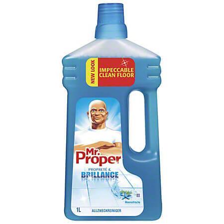 Detergent universal pentru suprafete Mr. Proper Ocean 1L