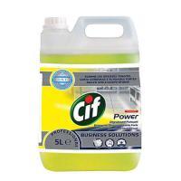 CIF Degresant puternic 5 L