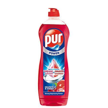 Detergent lichid pentru vase, 900ml, Grapefruit & Cherry