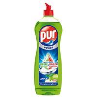 Detergent lichid Pur Apple pentru vase 900 ml