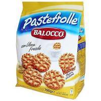 Balocco Biscuiti cu oua Pastefrolle 700 gr