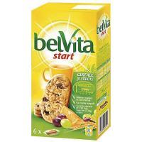 Biscuiti belVita cereale si fructe 300 gr