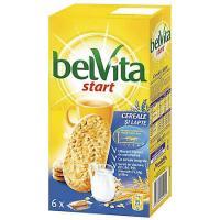 Biscuiti belVita Cereale si Lapte 300 gr
