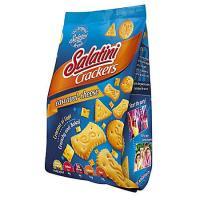 Biscuiti cu gust de cascaval 90g Salatini