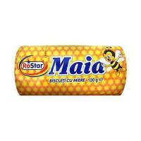 Biscuiti cu miere Maia Rostar 120g