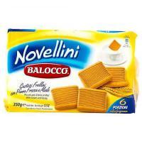 Biscuiti cu miere Novellini 350g Balocco