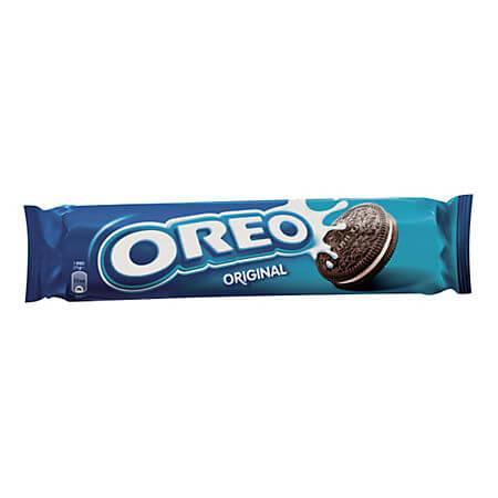 Biscuiti Oreo 154 g