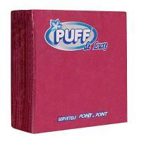 Servetele de masa 33x33cm, 2 straturi, 40 buc, Puff De Luxe