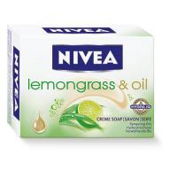 Sapun solid 100gr Nivea Lemongrass&Oil
