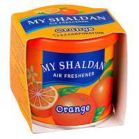 My shaldan Odorizant Auto Gel portocala
