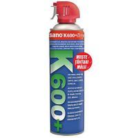 Insecticid zburat K600+