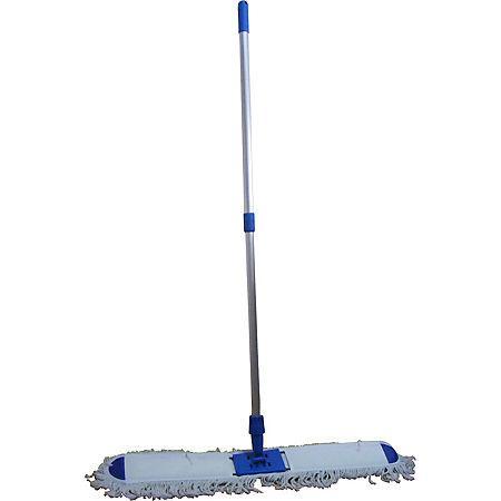 Mop plat Bbc 60 cm, coada aluminiu