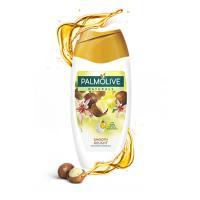 PALMOLIVE NATURALS MACADAMIA OIL, COCOA AND MILK Lapte și macadamia