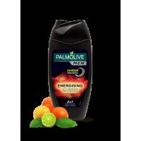 PALMOLIVE FOR MEN ENERGISING Magneziu și Citrus