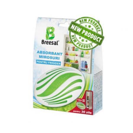 Absorbant mirosuri pentru frigider Breesal