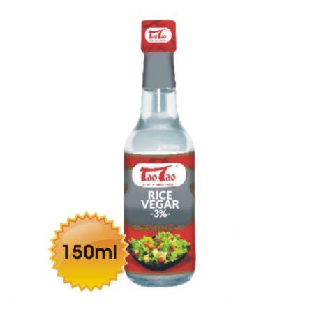 Otet de orez Tao tao 150 ml