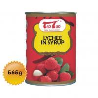 Lychee in sirop Tao tao 565 g