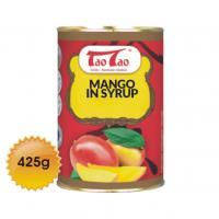 Mango in sirop Tao tao 425 g