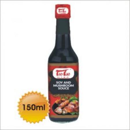 Sos de soia de ciuperci Tao Tao 150 ml