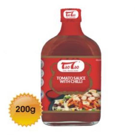Sos de rosii cu chilii Tao tao 200 g