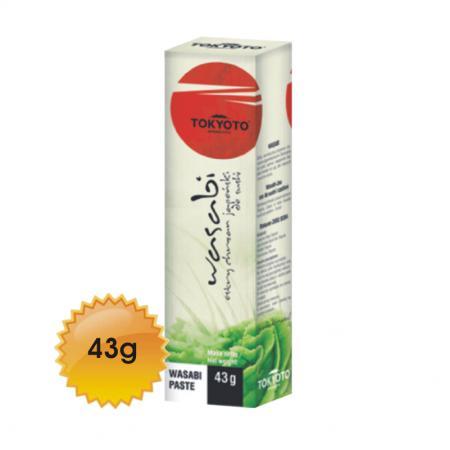 Paste de wasabi Tokyoto 43 g