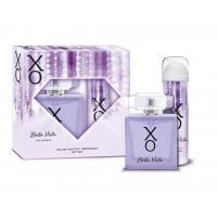 Caseta XO Bella vista for women Parfum + Deo
